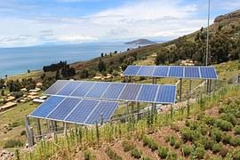 Che rapporto c'è tra le microeconomie e l'energia solare