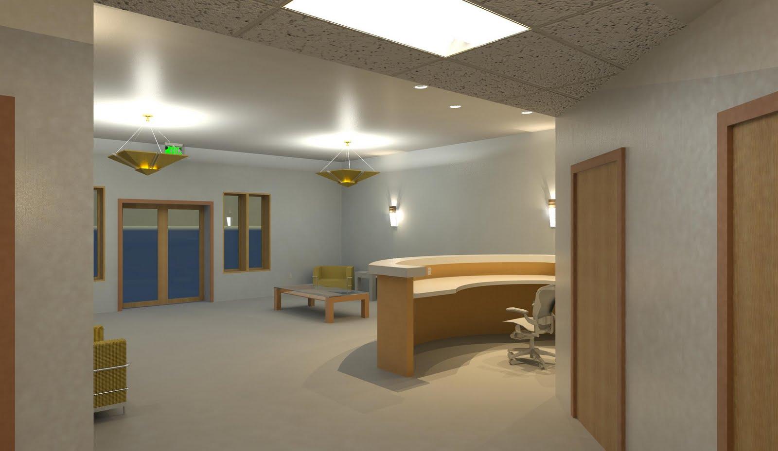 Il futuro del Lighting Design passa attraverso il BIM Building Information Modelling